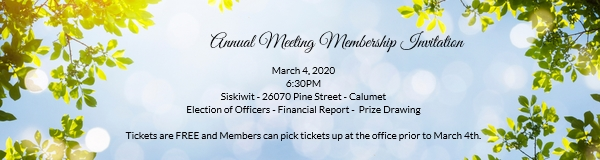 BANNER AD - 2020 ANNUAL MEETING INVITE